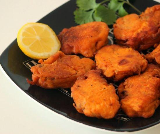 easy fish recipes - fish cutlet