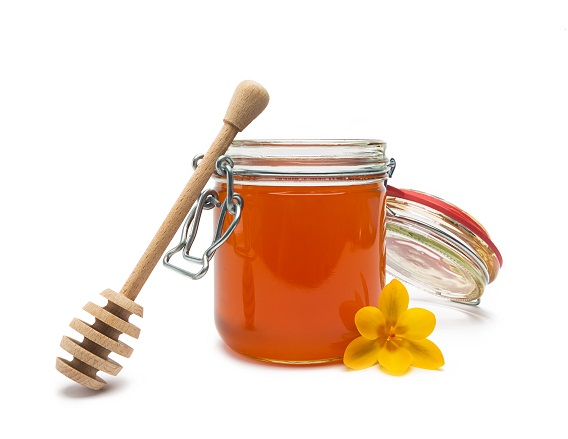 Honey home remedies for cough in kids