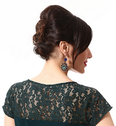 Updo hairstyles - MAin