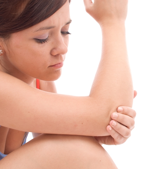 Tennis Elbow Symptoms