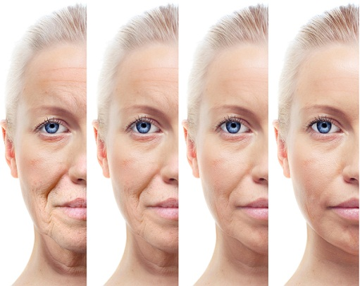 How To Look 5 Years Younger naturally