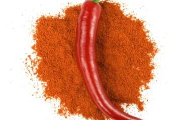 Cayene Pepper