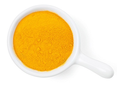 Natural beauty tips - tumeric