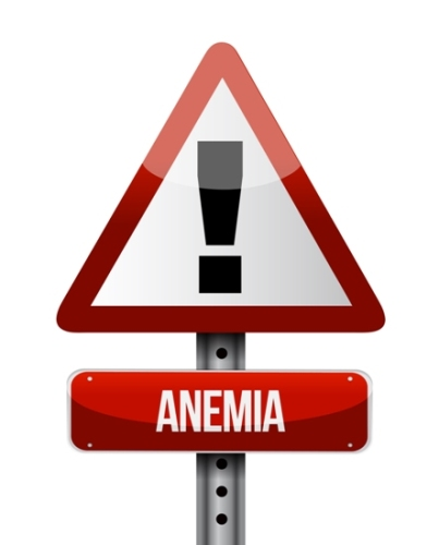 anemia symptoms and causes