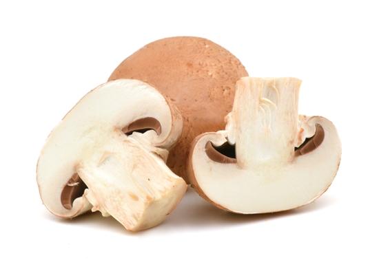 Vitamin D Foods Mushrooms
