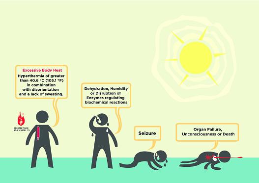 Symptoms of Seizure