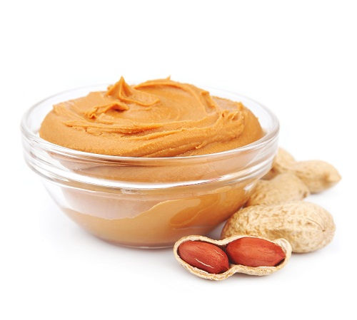 Food Supplements For Weight Gain - Peanut Butter