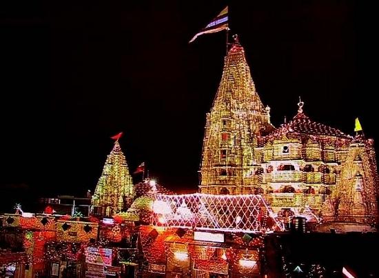 festivals in gujarat - Kutch Mahotsava