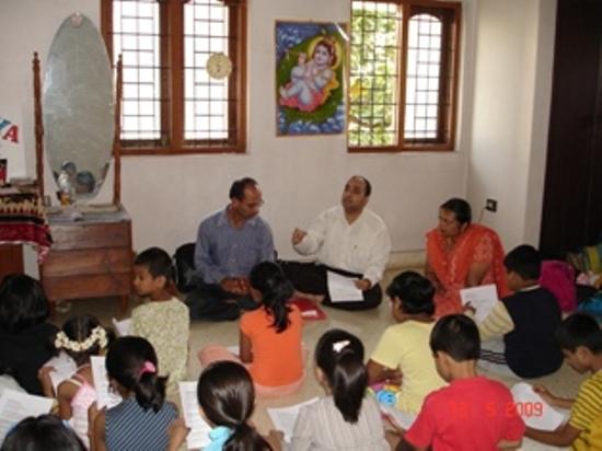 Sangeet Sadhana School Of Music and Art