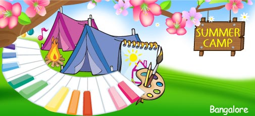 summer camps in bangalore