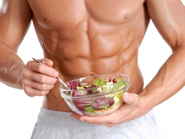 6 Pack Abs Diet