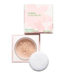 Almay Pure Blends Loose Powder