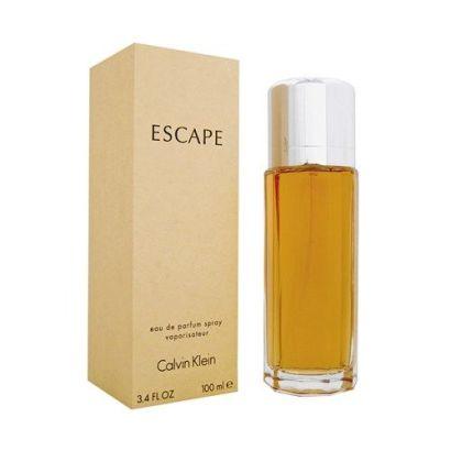 CK escape perfume