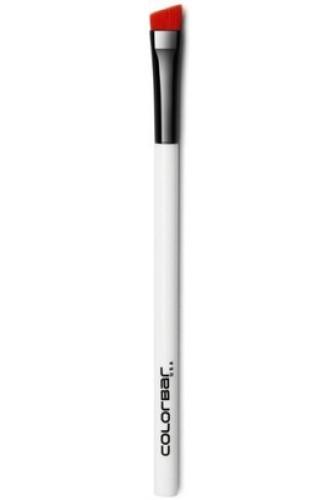 Colorbar Angled Brush