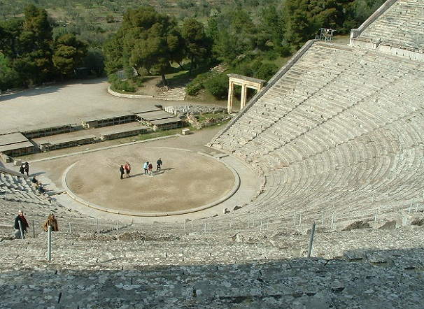 epidaurus_greece-tourist-places