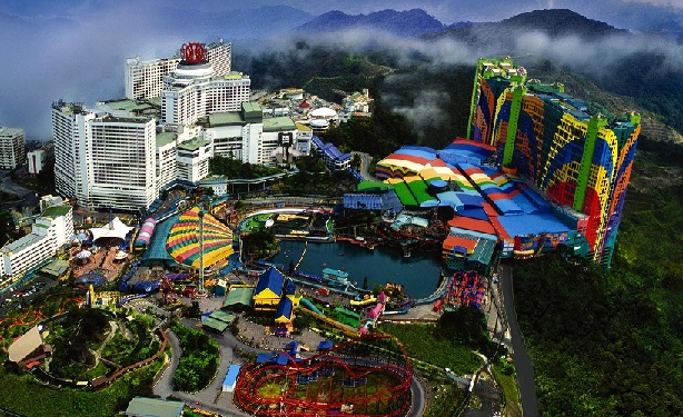 genting_malaysia-tourist-places