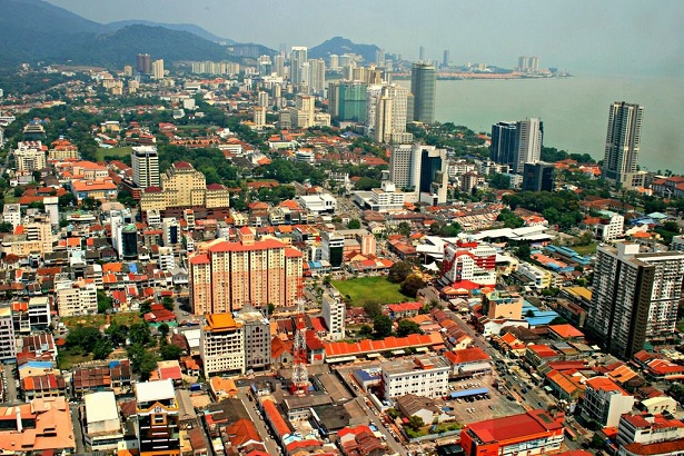 georgetown_malaysia-tourist-places