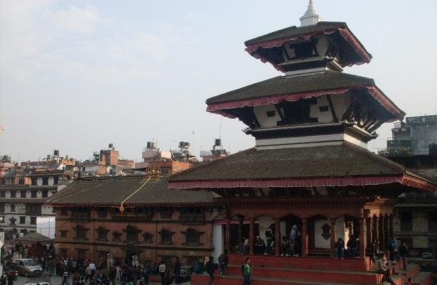 hanuman-dhoka_nepal-tourist-places
