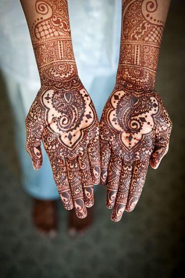 Indian Mehandi 14