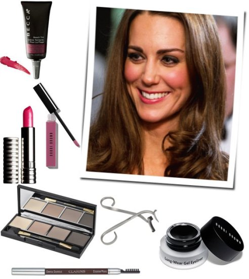 Kate Middleton Beauty Tips And Fitness Secrets Styles At