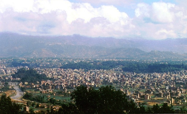 Tourist Places To Visit In Nepal
