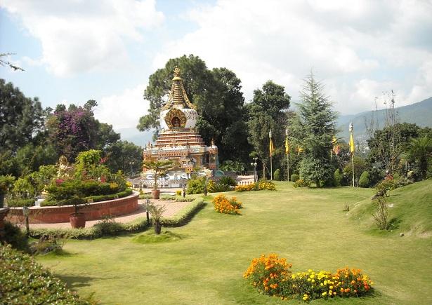 kopan-monastery_nepal-tourist-places