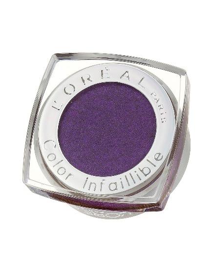 Loreal Paris Infallible Monos Purple obsession