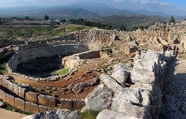 mycenae_greece-tourist-places