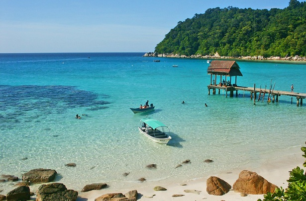 perhentian-islands_malaysia-tourist-places