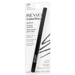 Revlon Color stay Eyeliner Teal