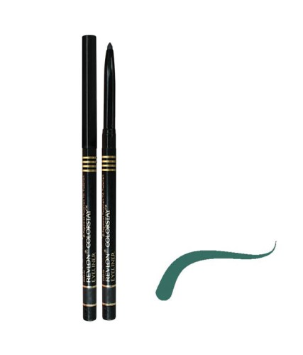 Revlon Eye Pencil in Green