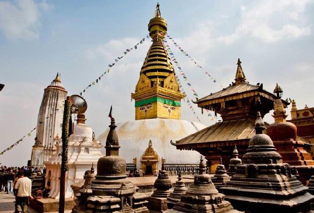 swayambhunath_nepal-tourist-places