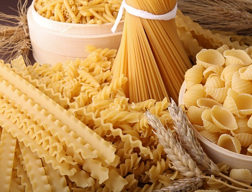 Weight Gain Foods - Pasta