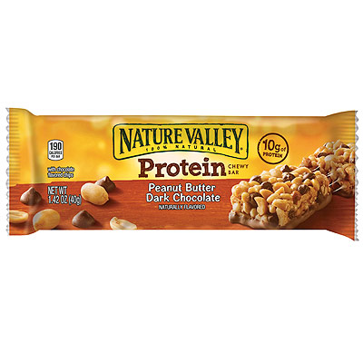 Weight Gain Foods - Protein Bar