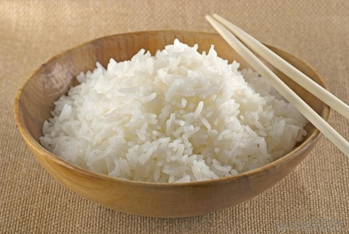 Weight Gain Foods - Rice