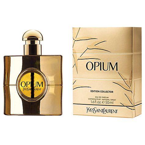 opium collectors edition