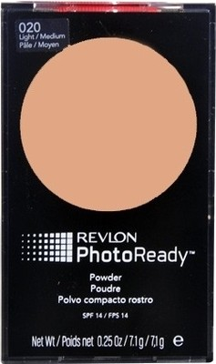 Compact Revlon Photo Ready