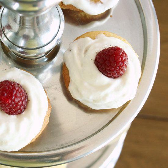 Muslim Food Recipe Easy Victoria Spongecake
