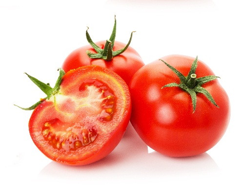 Home Remedies For Blackheads - Tomato