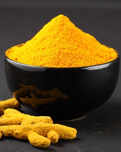 Home Remedies For Blackheads - Turmeric