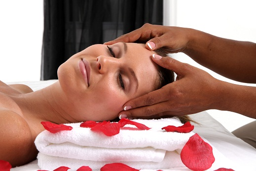 Home Remedies for Hair Growth - Head Massage