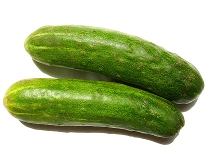 How to Remove Pimples from Face-Cucumbers