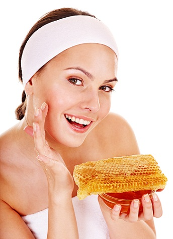 How to Remove Pimples from Face-Honey