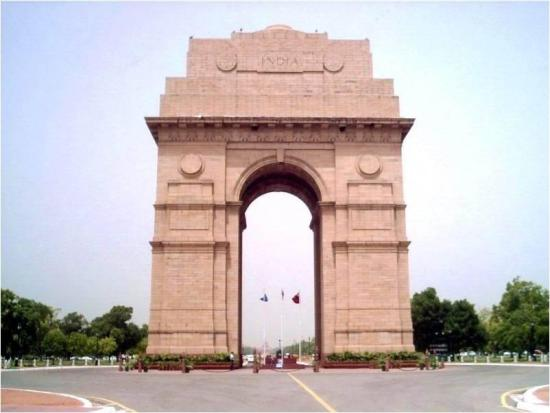 Famous Historical Places in India