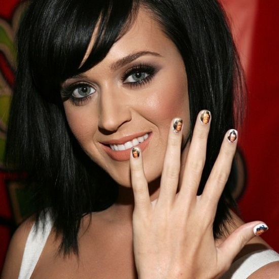 Katy Perry Tattoo Designs 8