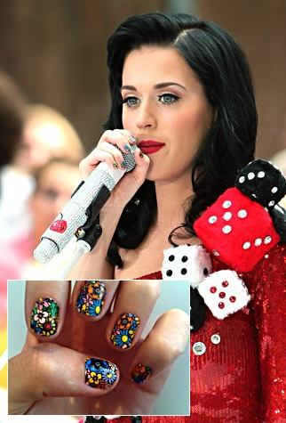 Katy Perry Tattoo Designs 9