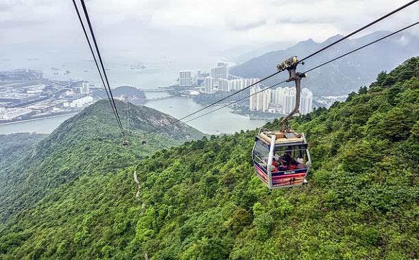 Lantau-Island_hong kong tourist places