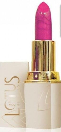 Lotus Herbals Lipstick