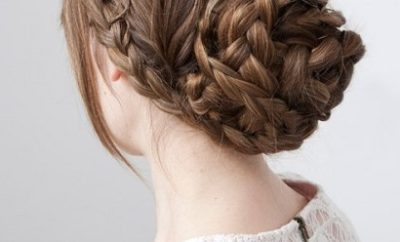 17 Simple Indian Juda Hairstyles For Wedding Parties 2018 | Styles At Life
