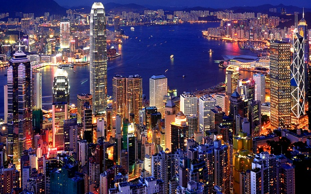 Tourist Places To Visit In Hong Kong